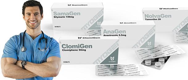 Éviter les effets secondaires de la testostérone
