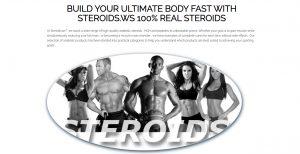 Avis steroids.ws